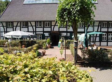 Restaurant Hülsmannshof