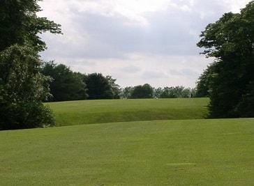 Essen Golf clubhouse Oefte e.V